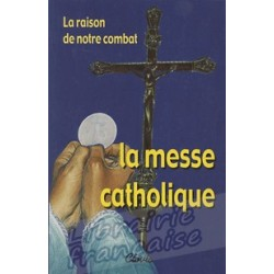 La messe catholique
