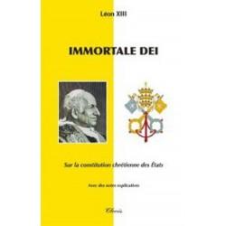 Immortale Dei - Léon XIII