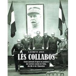 Les collabos - Laurent Joly
