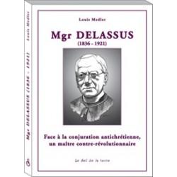 Mgr DELASSUS (1836-1921) - Louis Medler