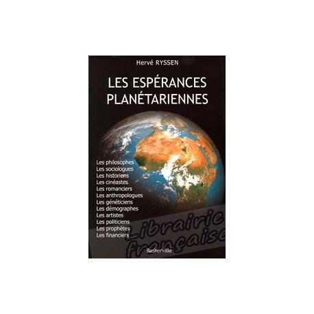 Les espérances planétariennes - Hervé Ryssen.