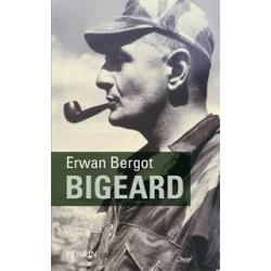 Bigeard - Erwan Bergot