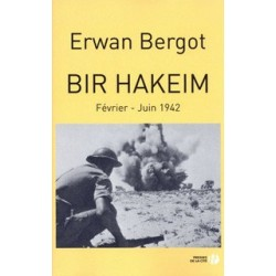 Bir Hakeim - Erwan Bergot