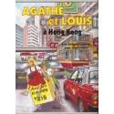 Agathe et Louis, à Hong Kong - Emmanuelle Deleplanque