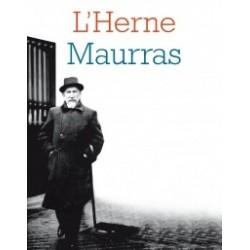 Cahier de l'herne : Charles Maurras