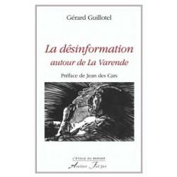 La désinformation autour de La Varende - Gérard Guillotel