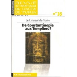 Revue Internationale du Linceul de Turin n°35