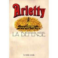 La Défense - Arletty