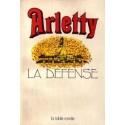 La Défense - Arletty