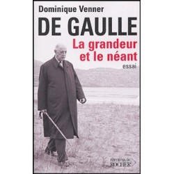 De Gaulle - Dominique Venner