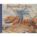 Jeanne d'Arc - M. Boutet de Monvel
