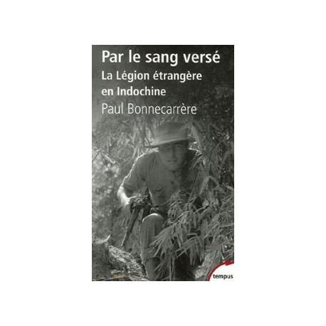 Par le sang versé - Paul Bonnecarrère