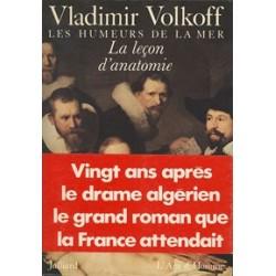 VOLKOFF Vladimir - Les humeurs de la mer