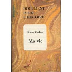 Ma vie - Pierre Pucheu