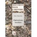 Opérations secrètes - Otto Skorzény