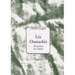 Les Oustachis - Michel Lespart