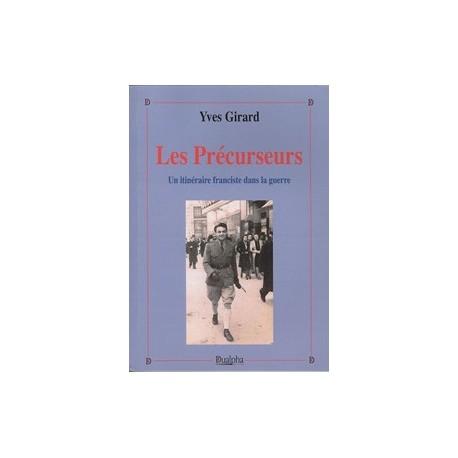 Les Précurseurs - Yves Girard