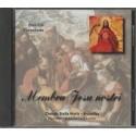 CD: Membra Jesu nostri - chorale Stella Maris