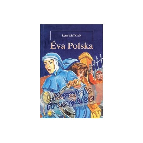 Eva Polska - Léna grycan