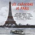 CD - Les chansons de Paris