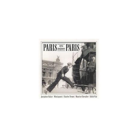 CD: Paris sera toujours Paris