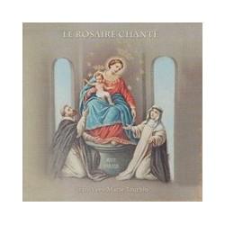 CD: Le Rosaire chanté - Jean-Yves -Marie Tourbin