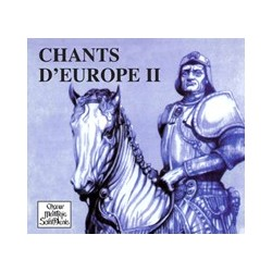 Choeur Montjoie Saint Denis - Chants d'Europe II