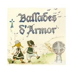 CD: Ballades d'Armor - La Joyeuse Garde