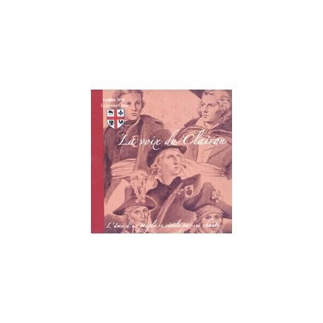 CD: La voix du Clairon - La Joyeuse Garde
