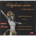 CD: Polyphonie sacrée et chant grégorien