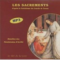 CD: Les Sacrements
