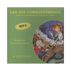 CD: Les dix commandements