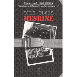 Code TL825 MESRINE - Emmanuel Farrugia