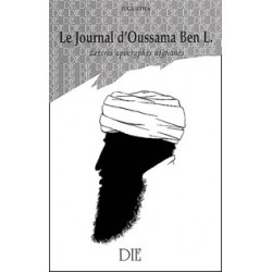 Le Journal d'Oussama Ben L. - Jugurtha
