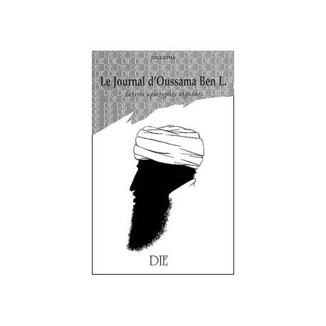 Le Journal d'Oussama Ben L. - Jugurtha