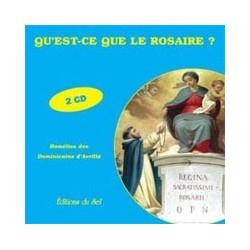 CD: Qu'est-ce que le rosaire?