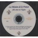 CD: La Mission de la France, fille aînée de l'Eglise