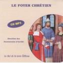 CD: Le foyer chrétien