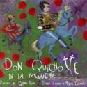 CD: Don Quichotte de la Mancha par Gérard Philipe