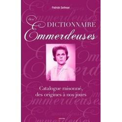Dictionnaire des emmerdeuses - Patrick Gofman