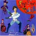 CD: Fanfan la Tulipe