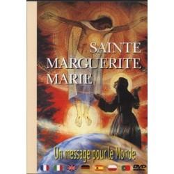Sainte Marguerite-Marie (DVD)