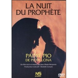 La nuit du prophète - Padre Pio (DVD)