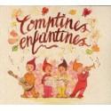 CD: Comptines enfantines
