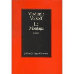 VOLKOFF Vladimir - Le Montage