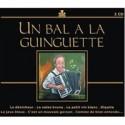 CD: Un bal à la guinguette