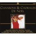 CD: Chansons et chorales de Noël
