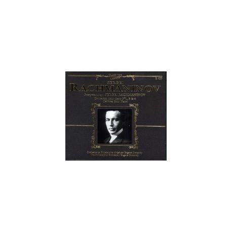 CD: Rachmaninov