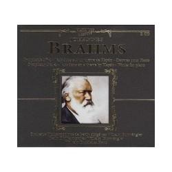 CD: Brahms