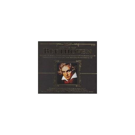 CD: Beethoven